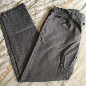 RVCA jeans